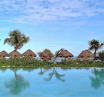 墨西哥, 里维埃拉玛雅, Secrets Maroma Beach Resort