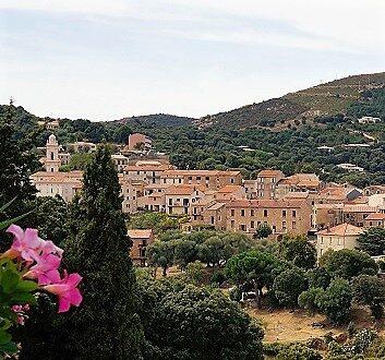 France, Corsica, Piana