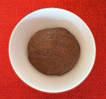 Perníčky Dough