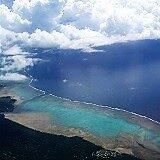 斐济群岛, 鸟瞰图
