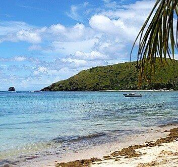 Fiji, Yasawa Islands