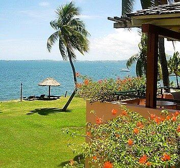Fiji, Viti Levu Island, Sheraton Fiji Resort