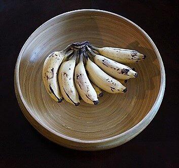 Manzano Bananas