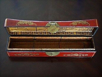 China, Asian Box
