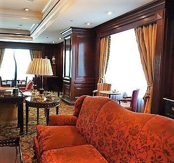 Chile, Santiago, The Ritz-Carlton, Santiago