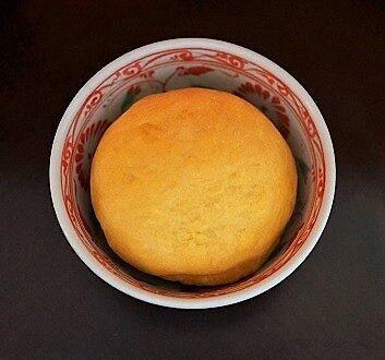 Ravioli Dough