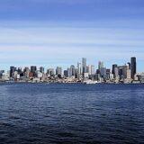 États-Unis, Nord-Ouest Pacifique, Seattle