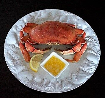 USA, Pacific Northwest, Dungeness Crab